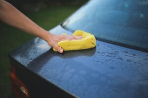 Car Cleaning & Valet