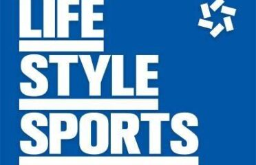 Lifestyle Sports and Leisure Shops