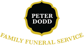 Peter Dodd Family Funeral Service
