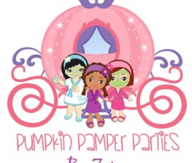 Pumpkin Pamper Parties