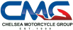 Chelsea Motorcycles Group MOT Service