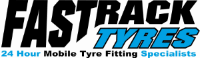 Fastrack Tyres