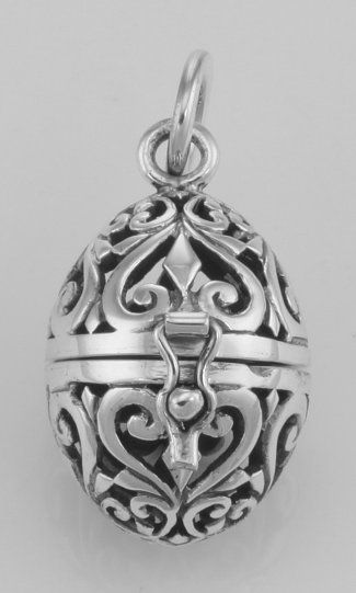 Silver Mine Gifts :  Antique, Filigree, Vintage, Estate, Sterling Silver jewelry Shop
